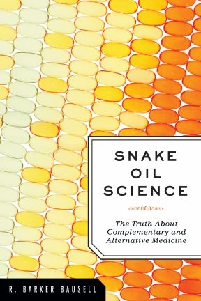 Snake Oil Science book