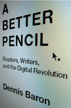 better pencil
