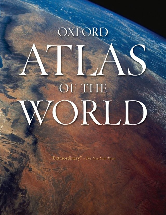 Atlas 16 cover image