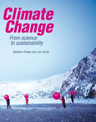 climate change joe smith