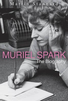 Muriel Spark Biog