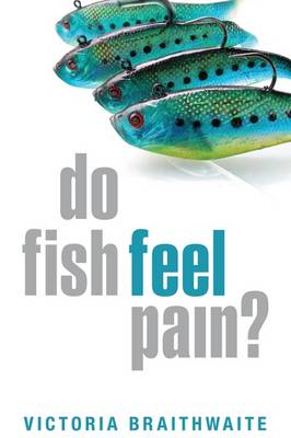 Do Fish Feel Pain