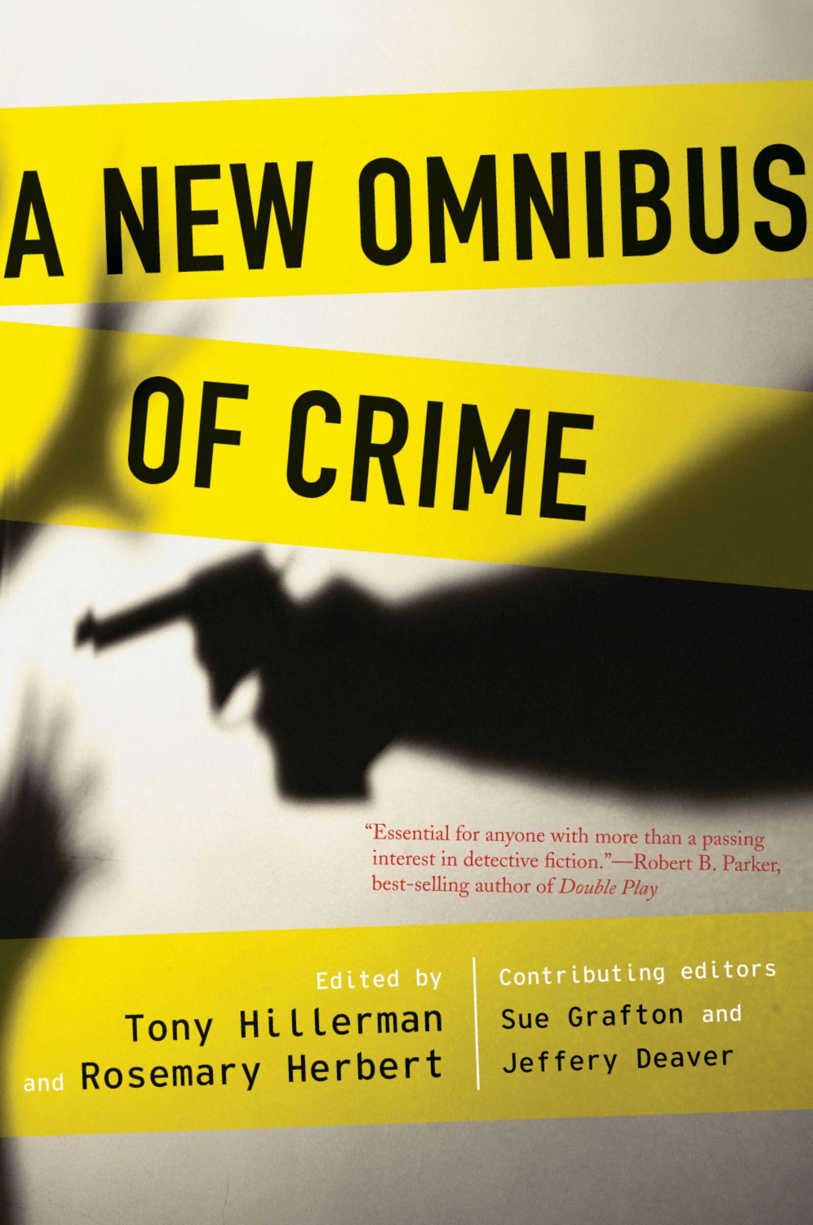 A New Omnibus of Crime (2010, Paperback)