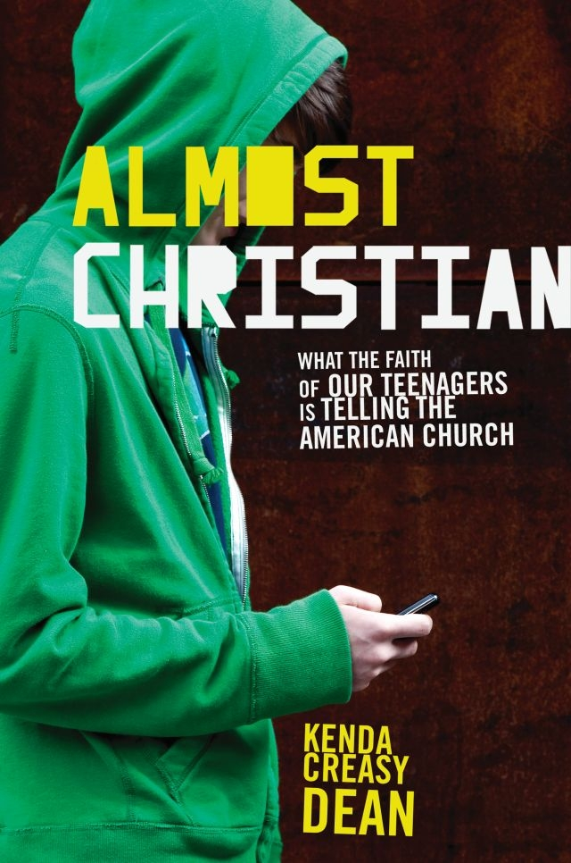 6 Myths about Teens & Christian Faith in America. permalink buy this book