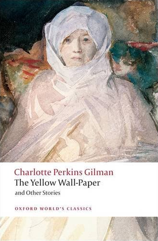 "wallpaper women day. ""The Yellow Wall-Paper"" is a"