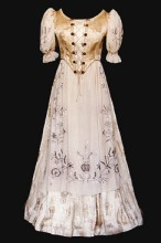 Hungary Wedding Dress