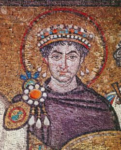 Justinian launches second section of Code | OUPblog