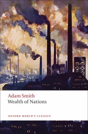 Essays on adam smith wealth of nations