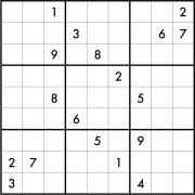 18CluePuzzle