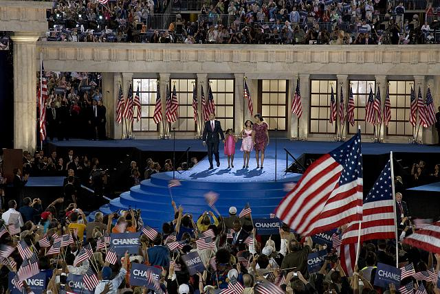 Presidential nominating conventions matter | OUPblog