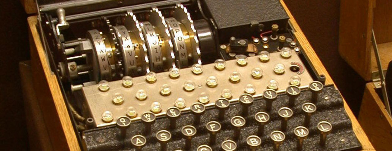 1260-Four-rotor-enigma
