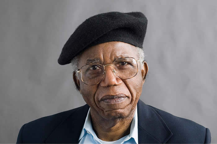 Why are Chinua Achebe books so important for Africa?