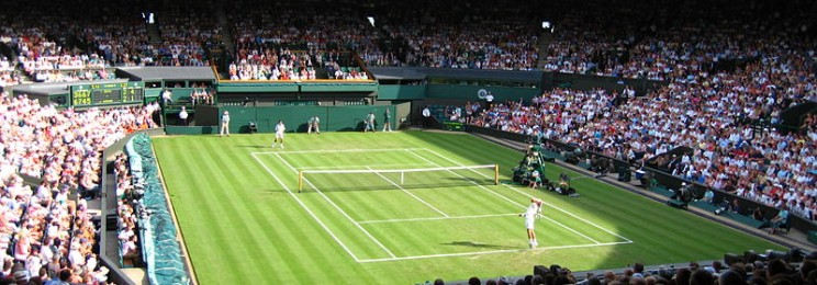 Centre Court Wimbledon