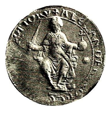 Alexander I of Scotland