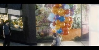 Minority Report Balloons