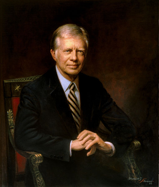 Official_presidential_portrait_of_Jimmy_Carter_(by_Herbert_E._Abrams,_1982)