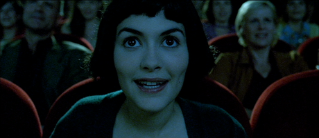 Audrey Tautou in 'Amélie' (c. Fox 2001)