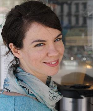 Claire Payton