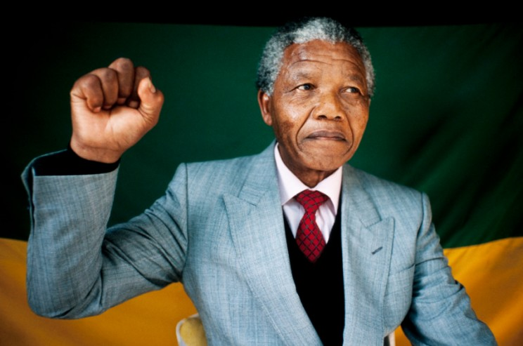introduction of nelson mandela Nelson mandela, in full nelson rolihlahla mandela, byname madiba, (born july  18, 1918, mvezo, south africa—died december 5, 2013,.