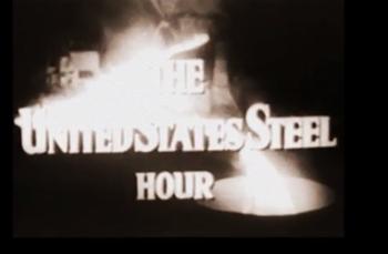 US Steel HourOUP.fw