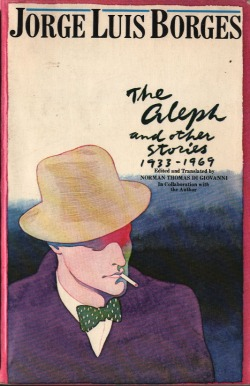 Aleph and Other Stories