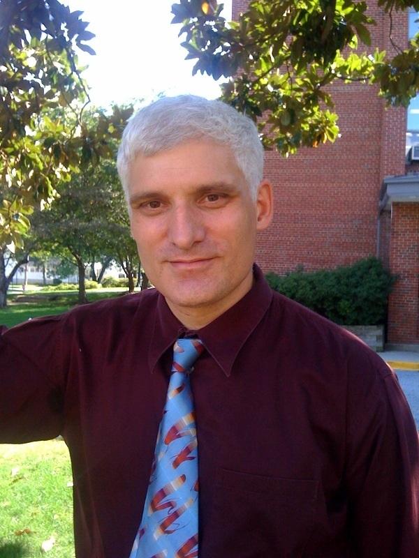 Ken Woodard