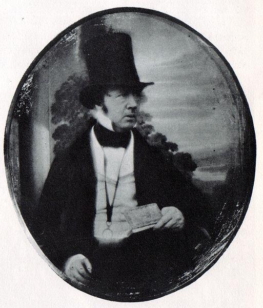 W H F Talbot