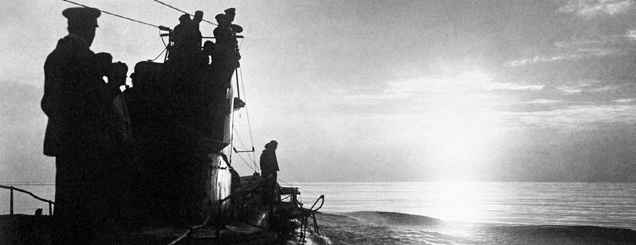 German-Submarine
