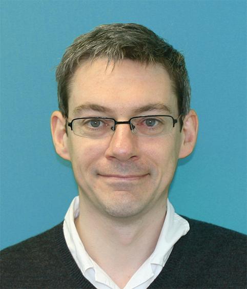 Andy Calder (1965–2013)