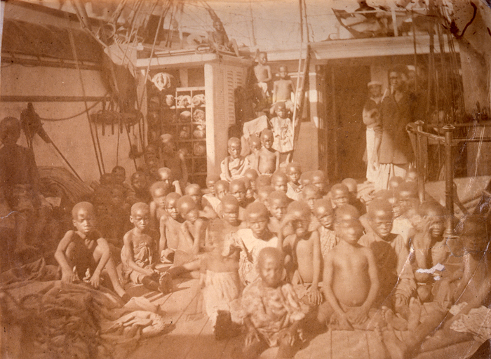 a history of african slavery in america
