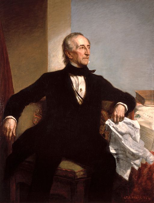 John Tyler blog post image