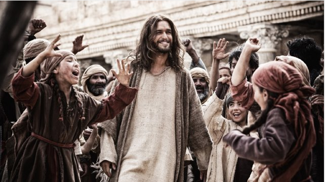Still from Son of God