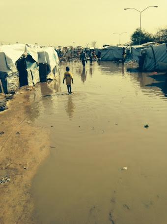Nancy Lindborg trip to South Sudan. USAID U.S. Agency for International Development. CC BY-NC 2.0 via USAID Flickr.