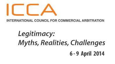 ICCA 2014
