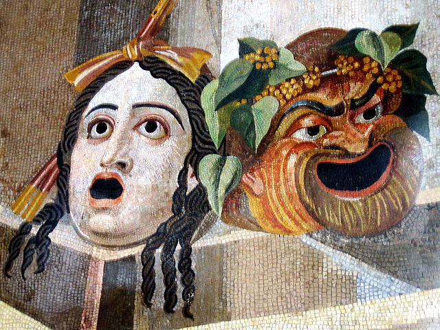 Euripides tragedy