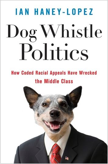 Design three - Dog Whistle Politics