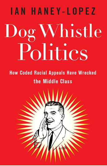First desing - Dog Whistle politics
