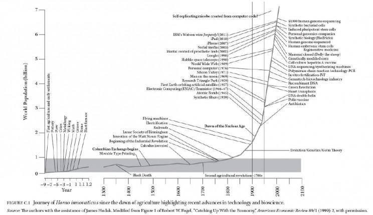 chart - hoffman