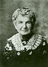 Photo of Mary Ann Hafen