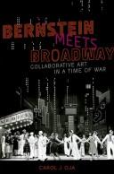 Bernstein-Meets-Broadway