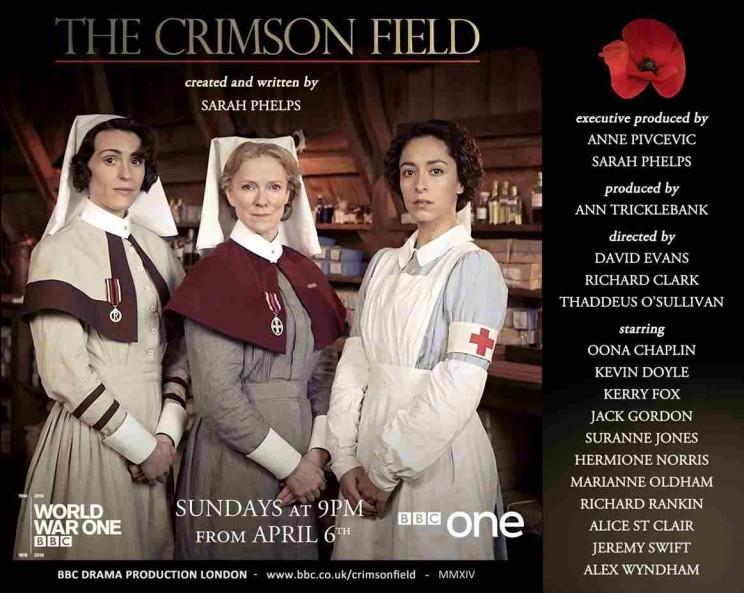 Crimson Field
