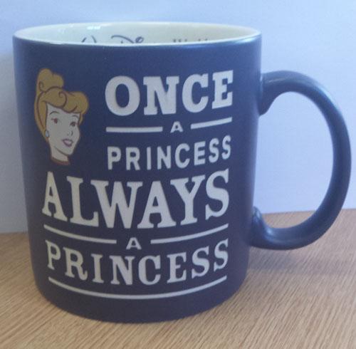 Rachel-princess-mug