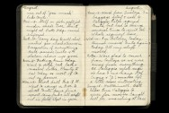 WWI_diary