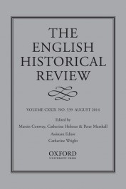 englishhistoricalreview