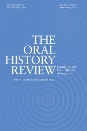 oralhistoryreview