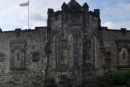 Edinburgh_Castle,_Scottish_National_War_Memorial_rear