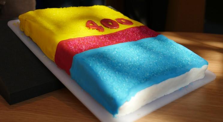 VSI cake