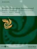 14602245 Health Promotion International