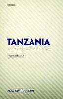 Coulson-Tanzania