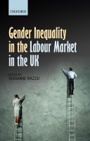 Razzu-Gender Inequality in the Labour Market UK